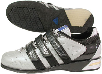 Adidas Adistar Weightlifting Trainers