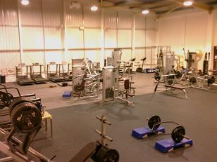 Aspire Fitness - a good Crossfit gym