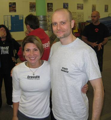 Crossfit Certification – Day 2 post image
