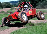 Tomcar Off Road Driving 1