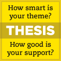 Thesis Theme Banner