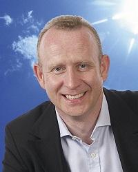 Graham Evans MP