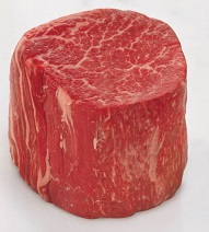 Fillet Steak Blue